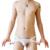 Sexy Men Underwear Jockstraps G Strings Thongs Gay Mens Underwear Sexy Penis Pouch Gay Underwear string homme
