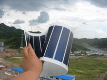 Гибкие солнечные батареи тонкий — солнечные панели diy модули могут быть напряжения : 2.1 В тока : 330ma 19.5 см * 8 см * 0.1 см