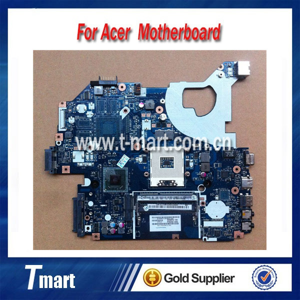 100% working Laptop Motherboard for ACER MBR9702003 P5WE0 LA-6901P NV57H 5750 MB.R9702.003 System Board fully tested<br><br>Aliexpress