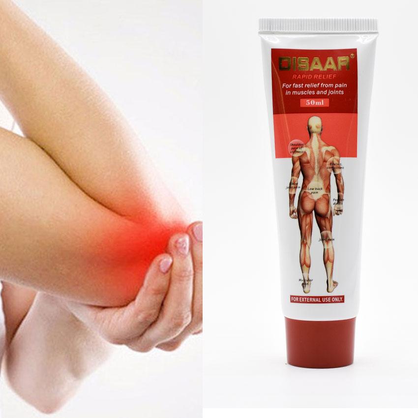 мазь для суставов и мышц ног