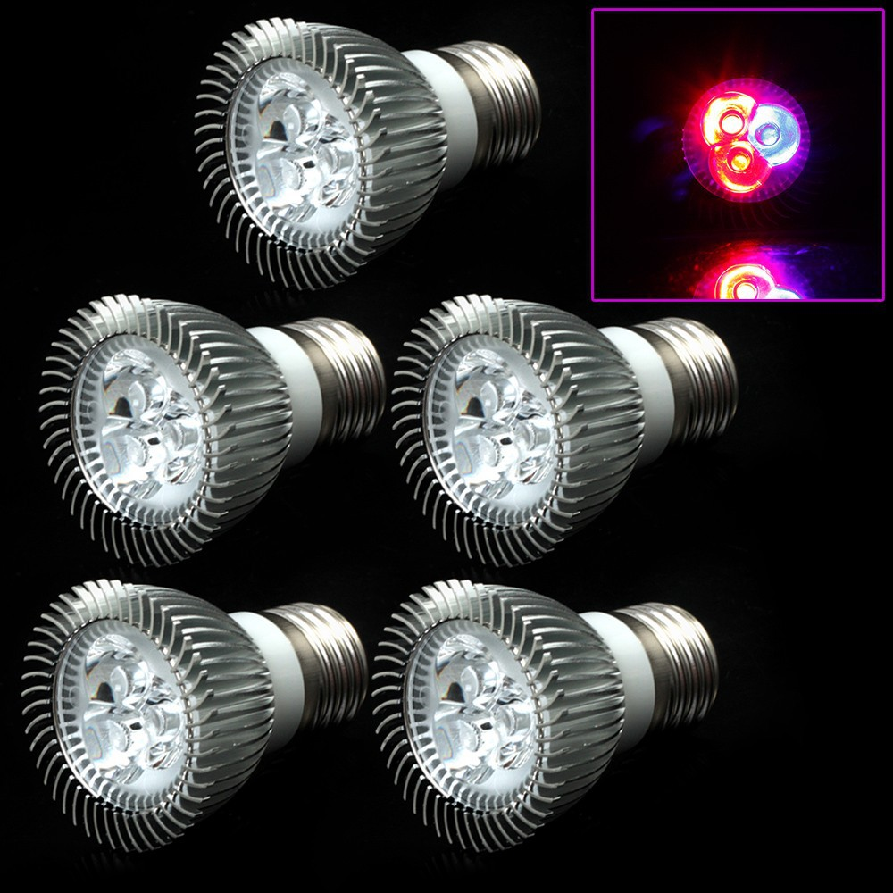 LED Grow Spot 3 Watt