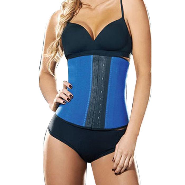 Корректирующий женский топ Women corset Cincher Underbust LB4594
