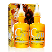 Free shipping Hair perm water waves pear roll kinkiness heat shaping drops Hair Perms & Texturizers(China (Mainland))