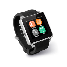 1.54inch MTK6260 Bluetooth Smart Watch Phone Sport Smartwatch with SIM CAM Wearable Device