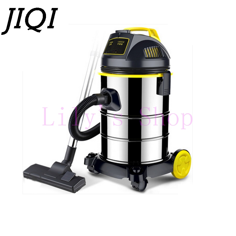 Vacuum cleaner domestic powerful handheld carpet barrel type Dry and wet blow industrial high power ultra quiet small(China (Mainland))