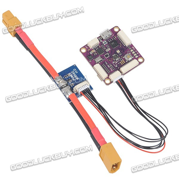Aliexpress.com : Buy Mini APM V3.1 Power Module V1.0 Output BEC 3A ...