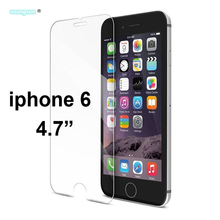 6G 0.3 Explosion-proof Tempered Glass For Apple iphone 6 s 6s iphone6 Premium Screen Anti Shatter Protector Film iphon i6 ipone