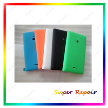 New Housing For Nokia XL Back Cover, Battery Cover For Nokia lumia XL Battery Door With Side Buttons