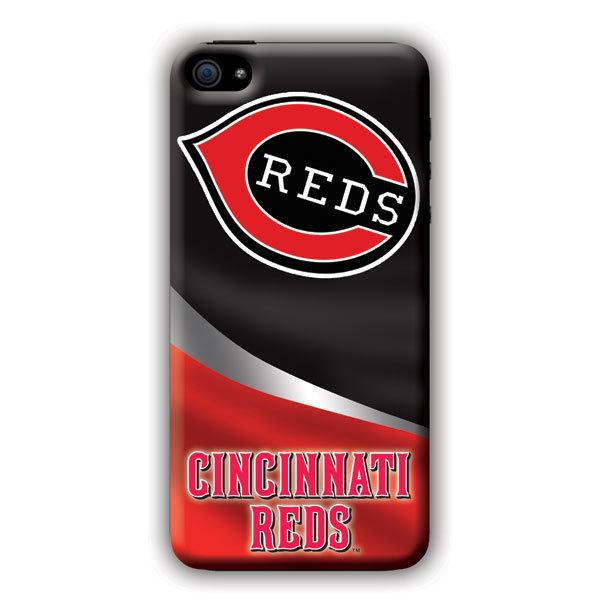 Cincinnati Reds cloth logo For iPhone 5c Case Phone Case Maker Target(China (Mainland))