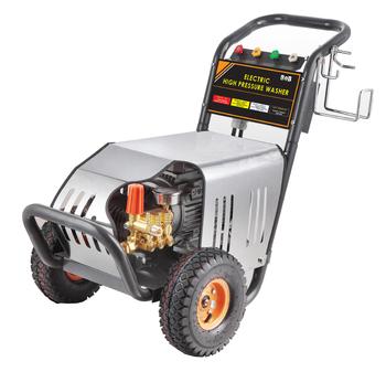 3.0KW   380V / 50 Hz  Electric pressure washer