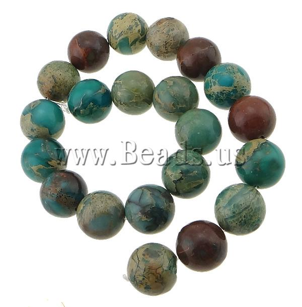 Free shipping!!! Jewelry Beads,Trendy Fashion Jewelry, Aqua Terra Jasper, Round, 12mm, Hole:Approx 1.2mm, Length:16 Inch<br><br>Aliexpress