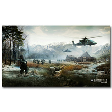 Buy Battlefield BF 1 4 Art Silk Fabric Poster Print 13x24 24x43inch Hot Game Soldier Pictures Children Room Wall Decor Gift 27 for $5.40 in AliExpress store