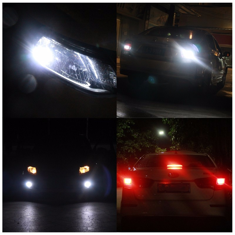 2x 1156 ba15s bau15s led car front tail turm signal light reverse 2x 1156 ba15s bau15s led car front tail turm signal light reverse parking light bulb drl white amber us5 fandeluxe Images