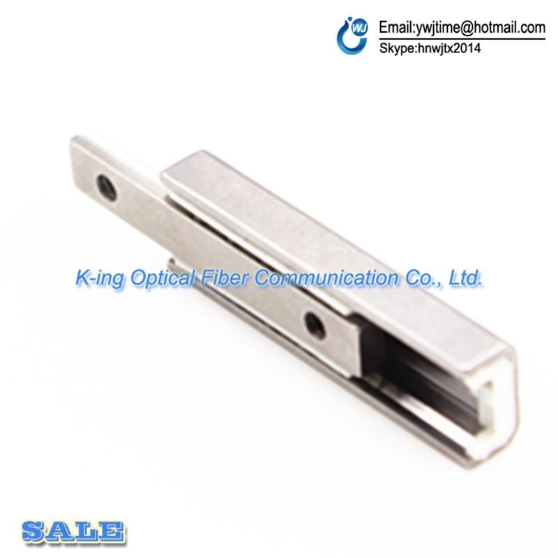 Buy Sumitomo cutter accessories FC-6S fc6s FC-6R FC-7R Fiber Cleaver Optical fiber cutting knife Linear guide rail Linear slide cheap
