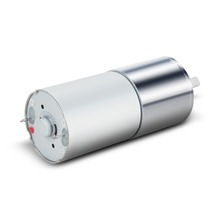 Buy 24V DC Motor 10RPM Micro Gear Motor Box 25mm Diameter Speed Reduction Electric Gearbox Central Output Shaft High Torque for $10.40 in AliExpress store