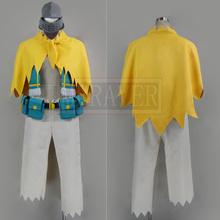 Buy Re Zero kara Hajimeru Isekai Seikatsu Aldebaran Cosplay Costume Custom Made Any Size for $89.00 in AliExpress store