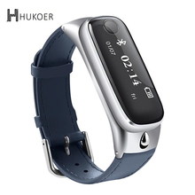 2016 Newest M6 Smart Watch Bracelet Sports Smartband Bluetooth 4.0 Headsets Sleep Monitor Fitness Tracker for IOS Android Phone(China (Mainland))