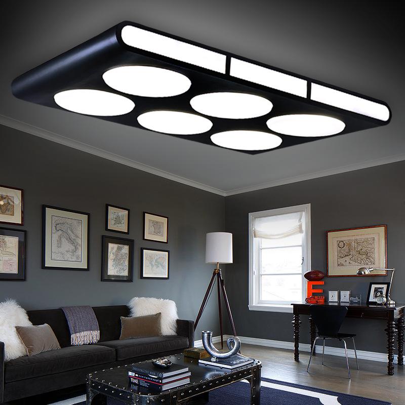 2016 Ceiling Lights Led Light Room Verlichting Lustre Teto ceiling lights lustre led lamp modern light living room lampadari 49E(China (Mainland))