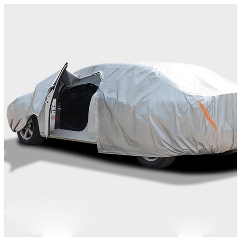 Car Covers For Fiat Lexus IS250 RX300 CT Volvo C30 V40 Hyundai I30 IX35 IX 45 Chery Car Cover(China (Mainland))