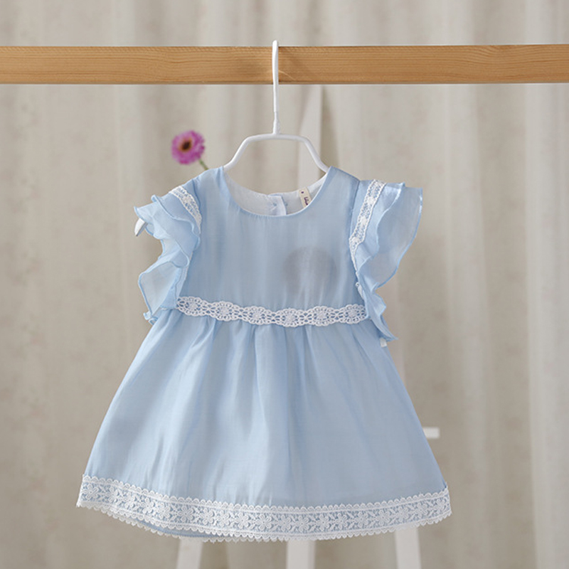 View our wide collection of cute newborn baby girl dresses including rompers, swim suites, night suites, jumpsuits & more. Buy clothes for your baby girl now!