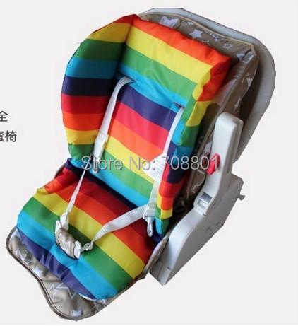 Детская коляска обложки, стул расширил сгущает ватным тампоном коврик, автомобиля корзина наволочки, бесплатная доставка