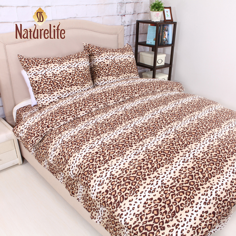 2015 new animal design cover bed quilt set 4 pcs with pillows bed sheet 100% cotton bedding set bed(China (Mainland))