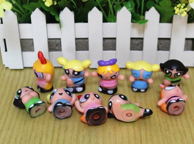 Powerpuff Girls Toys : Popular powerpuff girls toys buy cheap