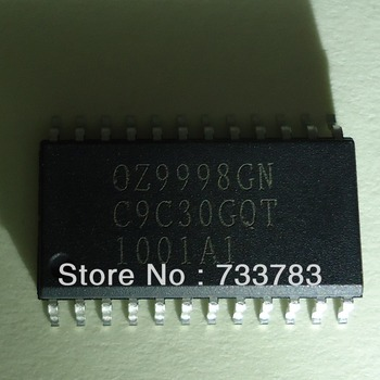 OZ9998GN  9998GN  Liquid crystal chip