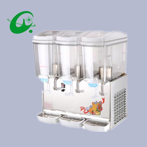 drink machine business