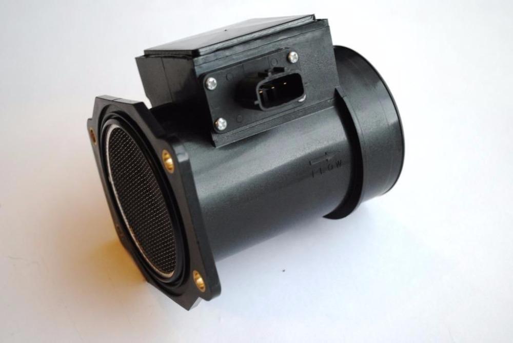 Массового расхода воздуха метр датчик маф 22680-31U00 2268031U00 для NISSAN R33 серии 2 zj-r34 RB25DET горизонт + бесплатная доставка