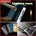 Lighter Case For iPhone 4 4s 5 5s SE i6 6S Plus Galaxy S4 S5 S6