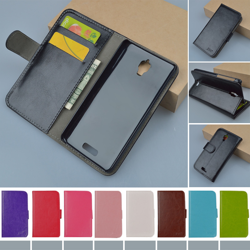 S660 Case Luxury Retro Book Stand PU Leather Wallet Case for Lenovo S660 Cover Flip with Card Slot JR Brand Phone Bag 9 colors(China (Mainland))