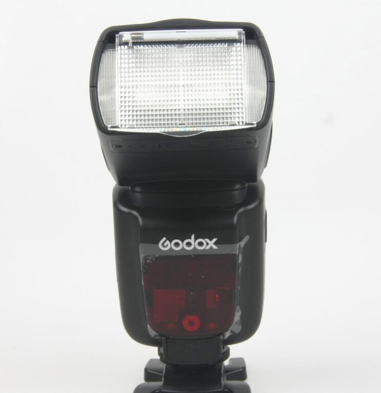 Godox TT685S GN60 TTL Flash Light Speedlite 230 Full Power Auto/Manual Zooming for Sony DSLR Cameras A77II A7RII A7R A58 A99