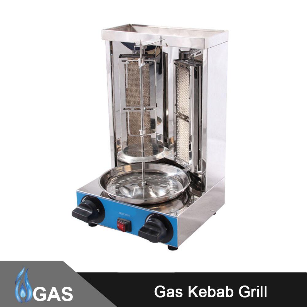 doner kebab machine