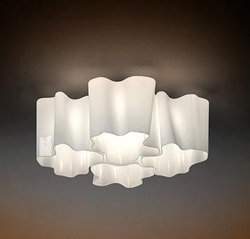 Lampade moderne per camere da letto idee di design nella for Lampade da soffitto camera da letto