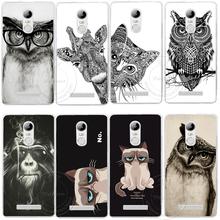 Buy New Super Fashion Luxury Cat OWL Hard Plastic Case Cover Xiaomi Redmi 3 3S Pro Note 3 Pro Mi4c Mi 4c Mi 4i Mi4i mi5 mi 5 M5 for $1.47 in AliExpress store