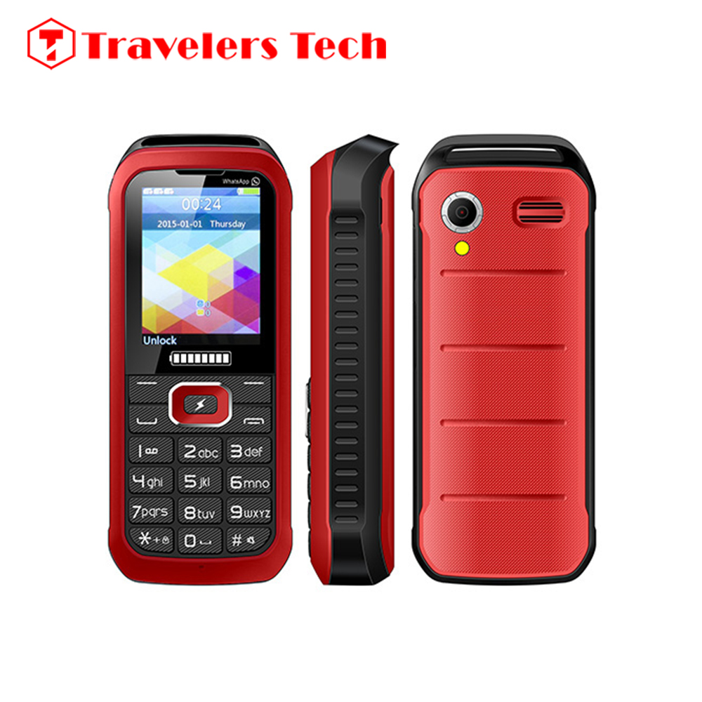 ADMET K5000 High Quality China Cellp hones GSM Mobile Phone Long Standby 3 SIM Card Electric Torch and Big Speaker(China (Mainland))