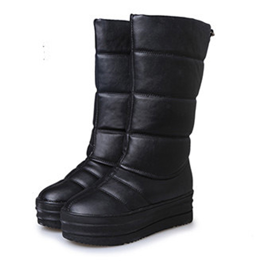 for Snow adult boot