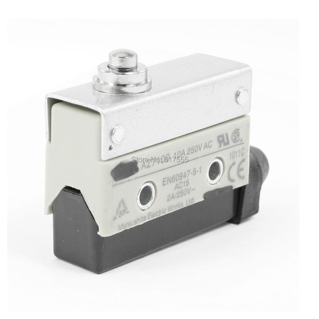 AZ7100 SPST 1 NO 1 NC Momentary Basic Limit Switch Microswitch Discount 50(China (Mainland))