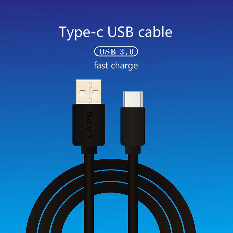 New USB Type C Cable USB Fast Charger Data Cable Type-C USB Charger Cable Nexus 5X 6P OnePlus 2 LG Xiaomi 4C Cable 1m 2m