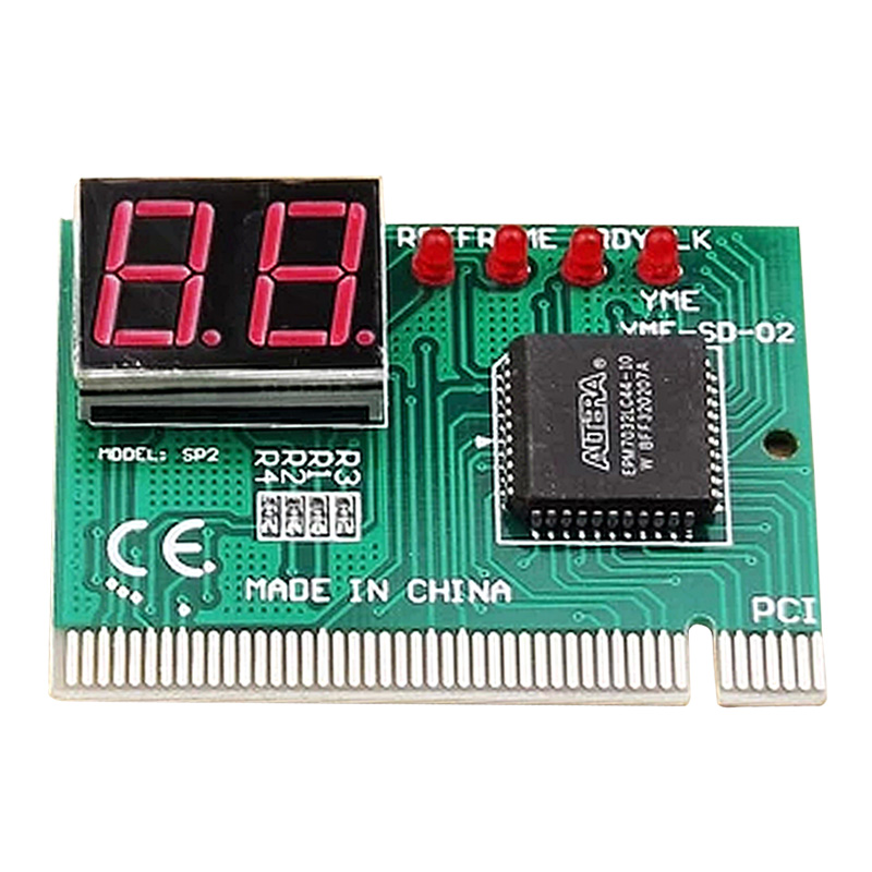 Компьютерные аксессуары 2 PCI
