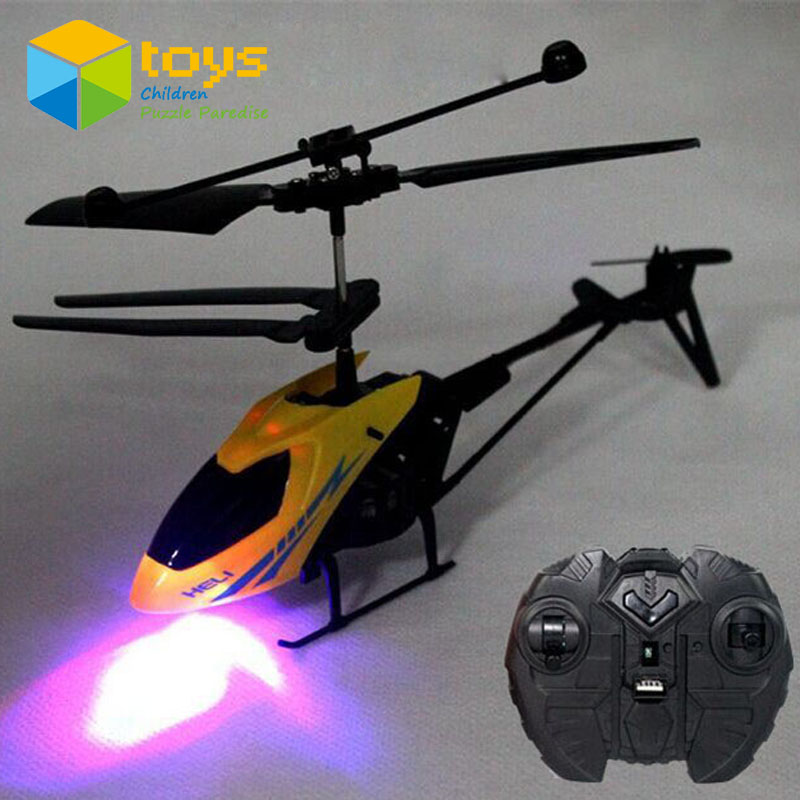 Mini RC Helicopter Radio-controlled Copter Remote Control Flying Kids Toys Small Electric Infrared Aircraft 2.5CH Gyroscope Gift(China (Mainland))