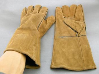 Защитные перчатки в Казани