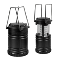30 LED Mini Portable Folding LED Outdoor Camping Lantern Flashlights For Hiking Camping Emergencies Hurricanes Outages