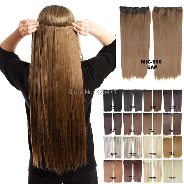 Hair Extension Clips For Sale 111