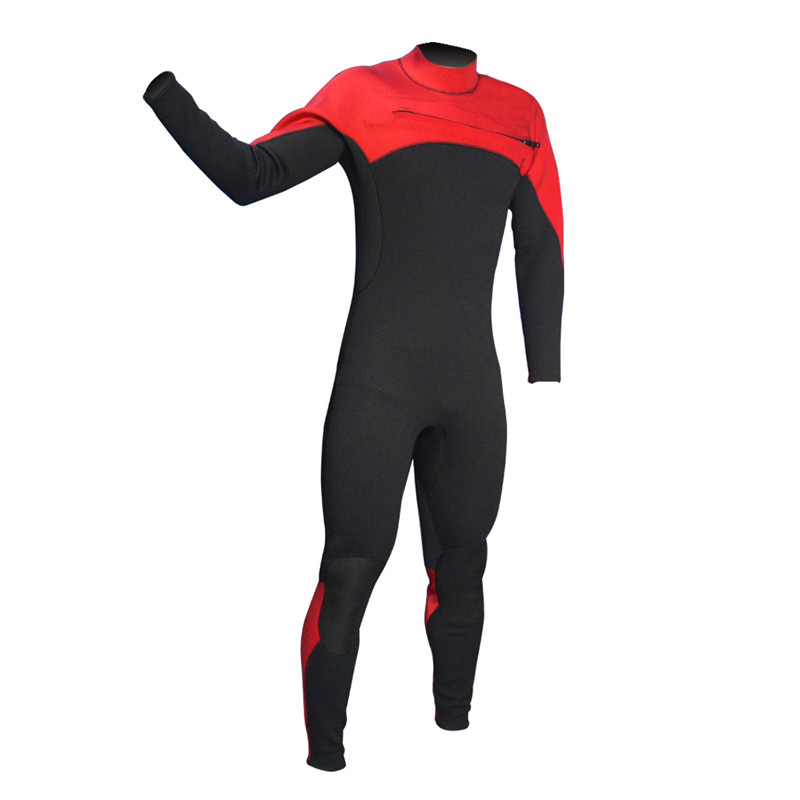 High Quality Brand New LEEYA A1605 Easy Take On/Off Neoprene 3mm Diving Spearfishing Wetsuit M L XL<br><br>Aliexpress