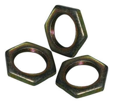 Гаджет  M18 Small hexagon thin nuts Fine pitch thread pitch 1.5 mm 200 pieces None Аппаратные средства