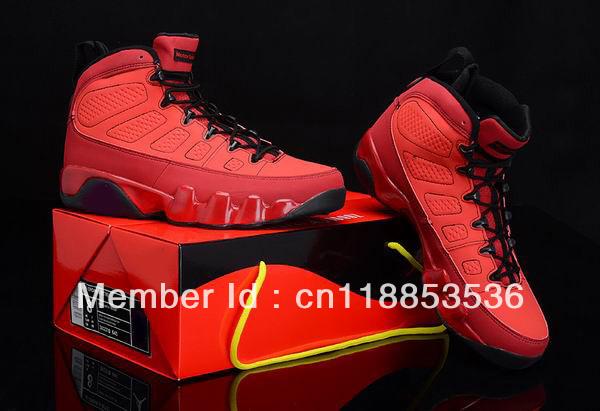 2012 Basketball shoes Motorboat Jones 9S For Sale