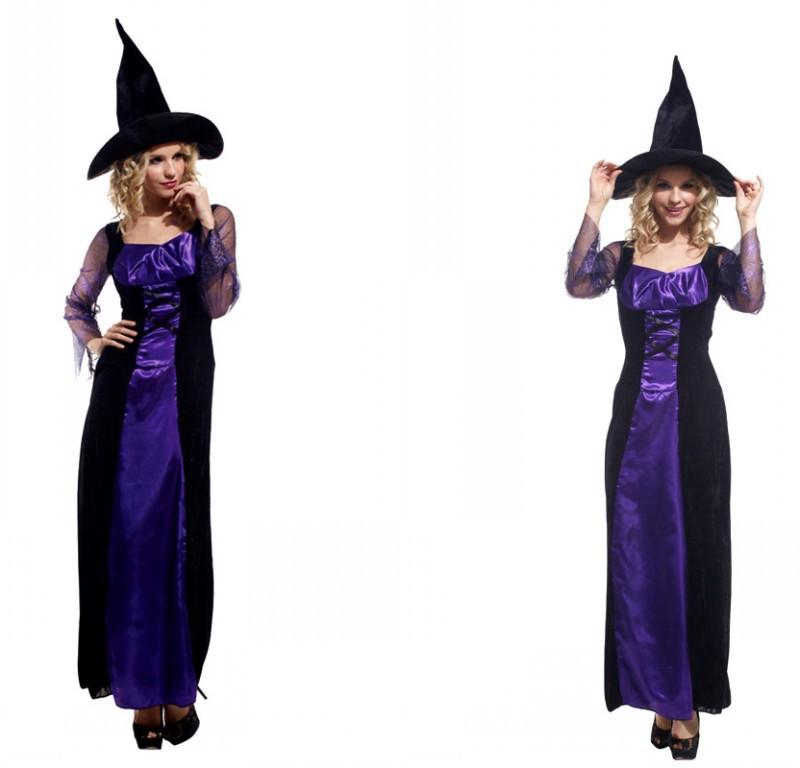 Sorceress Costume Costume Sorceress Cosplay