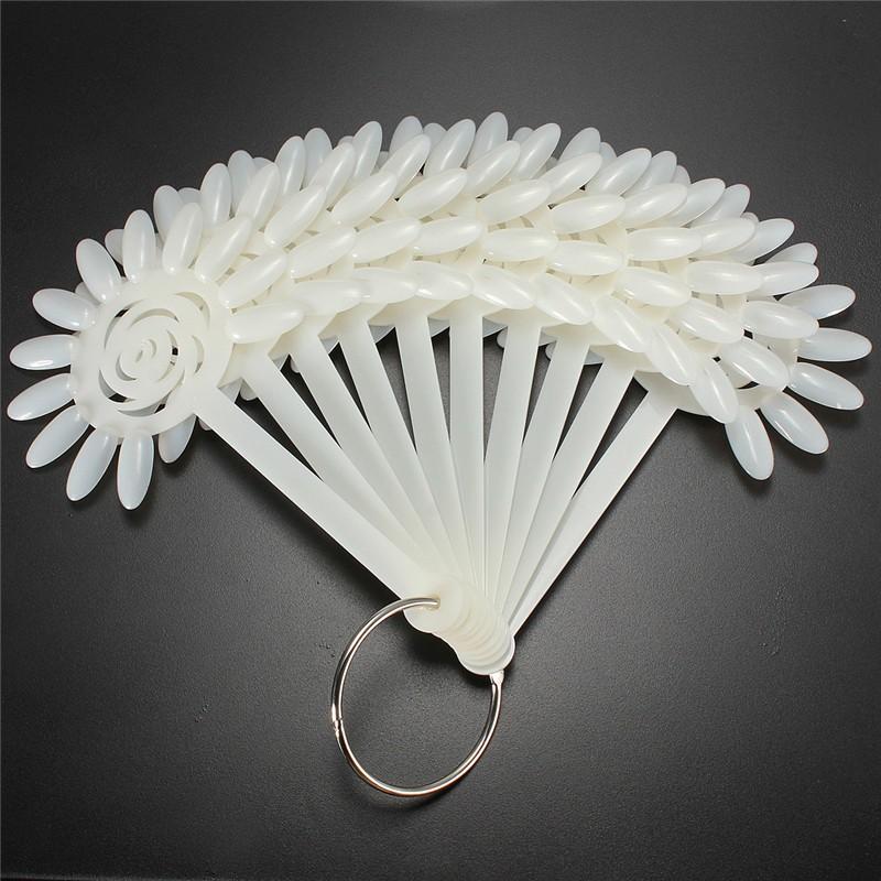 120Pcs False Tips Nail Art Design Acrylic Polish Board Practice Rose Fan Stickers Wheel Display Polish Color Tools(China (Mainland))